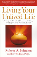 Living Your Unlived Life cover
